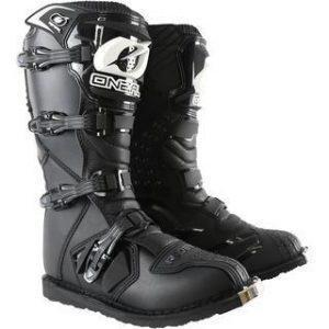 MX boots - Essential MX & Dirt Bike Gear You Should Know About