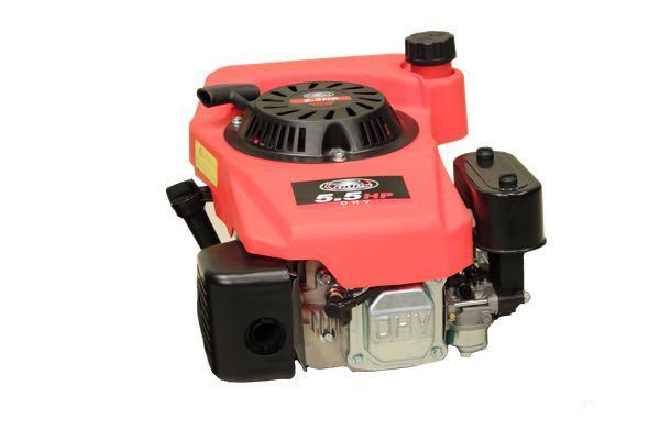 5.5HP Vertical Shaft Engine - generator toowoomba