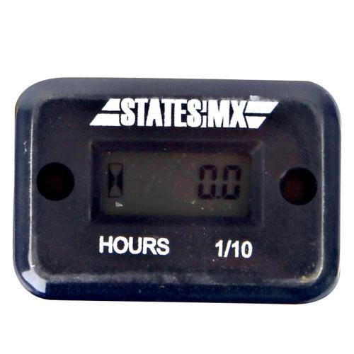 States MX dirt bike accessories
