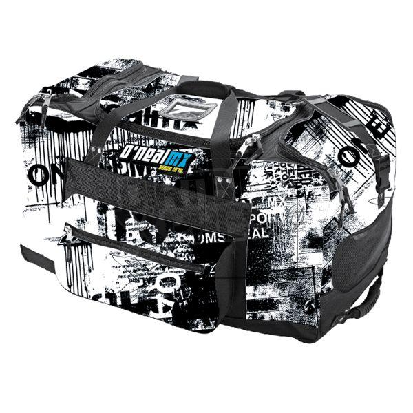 Oneal bag atv apparel
