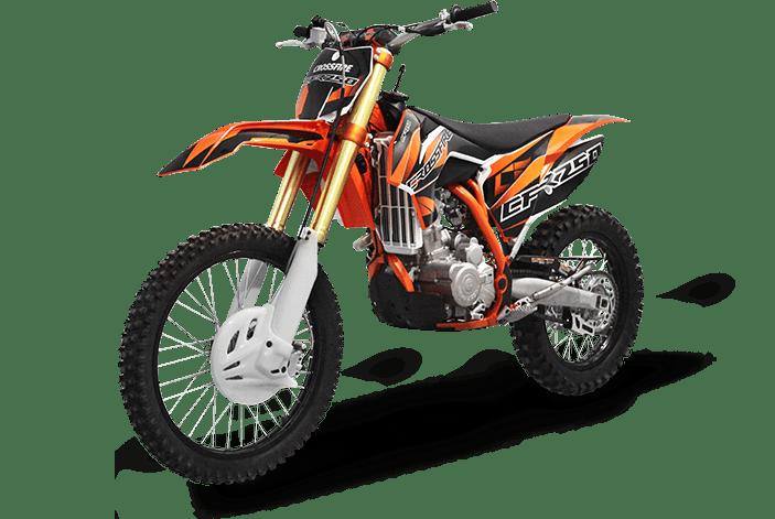 Crossfire CFR250 Motorcycle - dirt bikes store warwick