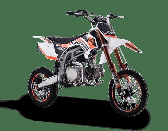 Crossfire CF125 2018-2019 Main - dirt bikes store chinchilla