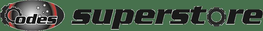 Odes Superstore Dirt Bikes Warwick Logo